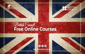 British Council Online Courses