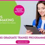 Zong Graduate Trainee Programme 2020