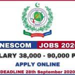 NESCOM Jobs 2020