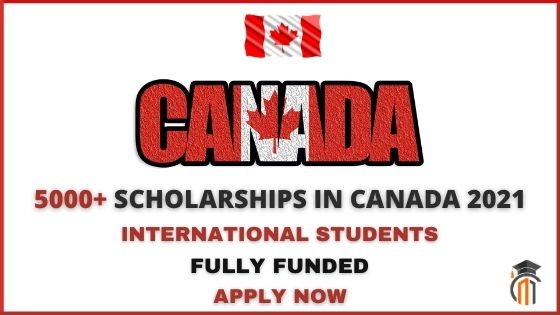 5000+ Scholarships in Canada for International Students ...