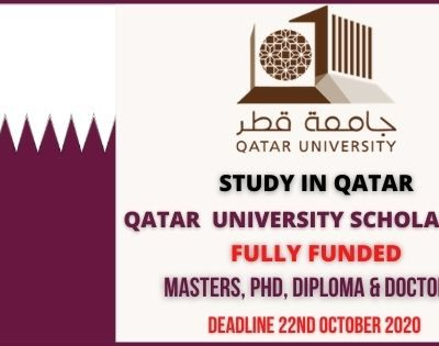 Qatar University Scholarships 2020